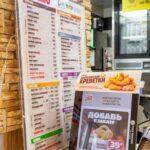 Плакат и лайтбоксы: как продавать при помощи интерьерной рекламы