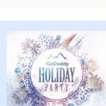 Сотрудники GoDaddy получили рассылку о выплате праздничного бонуса. Оказалось, это был тест на фишинг