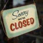 Извините, мы закрыты: как экологично свернуть бизнес и распустить команду