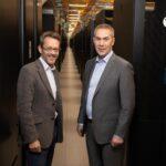 «В 2022 году мы увидим большие изменения на рынке центров обработки данных»