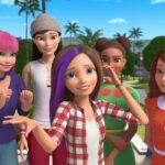Цифровые амбиции Barbie: как производитель кукол адаптировался под новую реальность