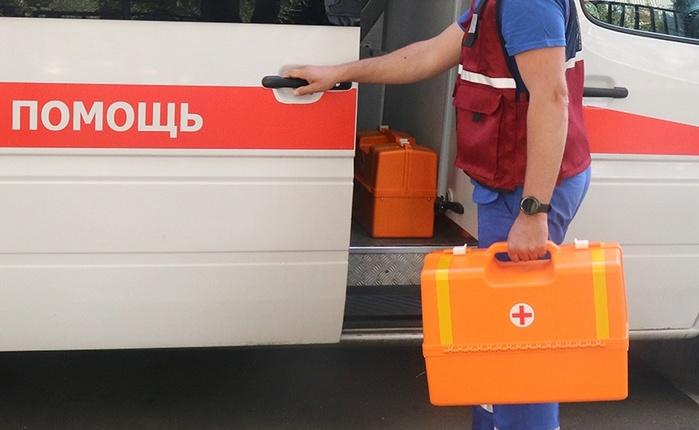 Оранжевый чемодан: как пластиковый ящик стал визитной карточкой российской скорой помощи