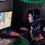 Esports: как заработать на киберспорте в России