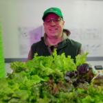 Базилик и руккола из Чертаново: чем занимается AgroTech-стартап «Местные корни»