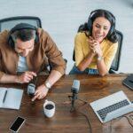 Как Spotify, Apple и Amazon меняют рынок подкастов
