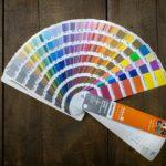 История Pantone: от типографии до Института цвета