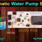 Автоматика для погружного насоса и резервуара