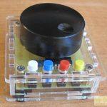 USB регулятор громкости с кнопками управления