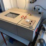 Лазерный резак из 3D-принтера