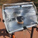Солнечная мультиварка